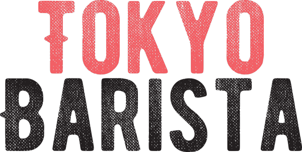 Tokyo Barista logo