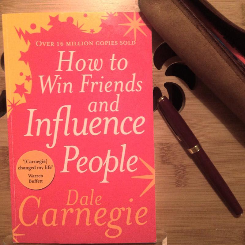 L.L.Bean and Dale Carnegie